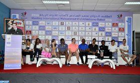 Meeting International Mohammed VI d'athlétisme : Les champions déterminés à réaliser les meilleurs performances