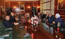 L'agence Bayt Mal Al-Qods Acharif déploie un effort soutenu au service de la cause palestinienne