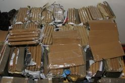 Démantèlement d'un réseau de trafic de drogue dans le Sud de l'Espagne, 78 personnes arrêtées