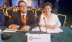 Le Maroc prend part à Noordwijk à la 2ème conférence ministérielle sur la résistance aux antimicrobiens