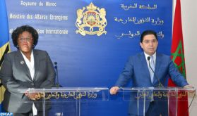 Sahara: Le Maroc exprime sa satisfaction quant à la position constructive de la Barbade (Bourita)