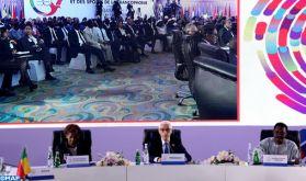 Marrakech: M. Talbi Alami désigné président de la CONFEJES