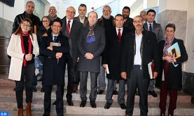 M. Doukkali examine avec les syndicats de la Santé les revendications du personnel du secteur