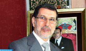 """Sahara : le Maroc remercie la Barbade pour le retrait de sa reconnaissance de la pseudo """"rasd"""" et son soutien à l'initiative d'autonomie"""